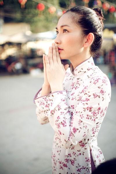 Út Ráng Kim Hiền: Từ nỗi đau bị chồng phản bội sau 2 tháng mặc áo cô dâu tới niềm hạnh phúc tìm thấy hoàng tử của đời mình - Ảnh 3.