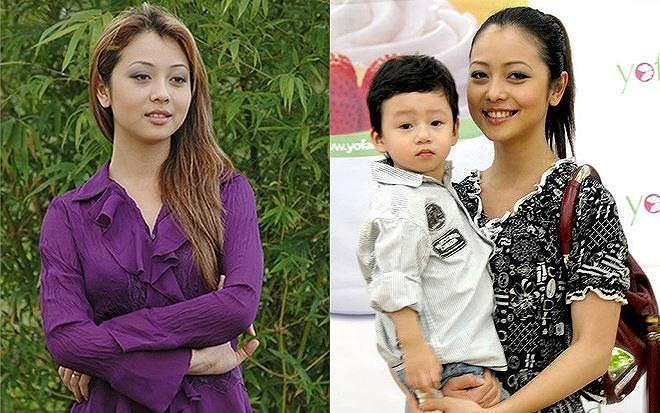 Nhan sắc Jennifer Phạm thay đổi thế nào sau 13 năm gia nhập vào showbiz? - Ảnh 2.