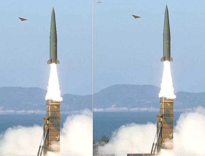 Bí mật tên lửa đạn đạo thế hệ mới của Triều Tiên đã nằm trong tay Hàn Quốc? - Ảnh 12.