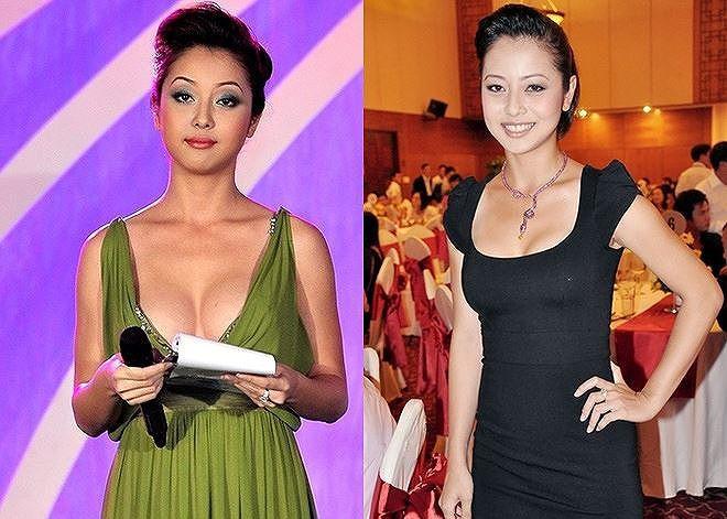 Nhan sắc Jennifer Phạm thay đổi thế nào sau 13 năm gia nhập vào showbiz? - Ảnh 3.