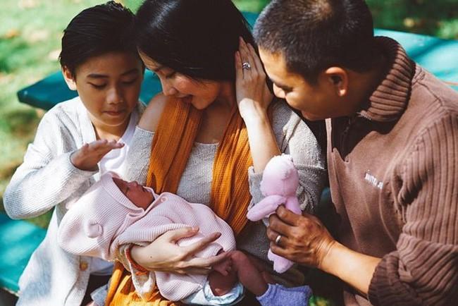 Út Ráng Kim Hiền: Từ nỗi đau bị chồng phản bội sau 2 tháng mặc áo cô dâu tới niềm hạnh phúc tìm thấy hoàng tử của đời mình - Ảnh 5.