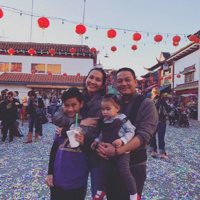 Út Ráng Kim Hiền: Từ nỗi đau bị chồng phản bội sau 2 tháng mặc áo cô dâu tới niềm hạnh phúc tìm thấy hoàng tử của đời mình - Ảnh 6.