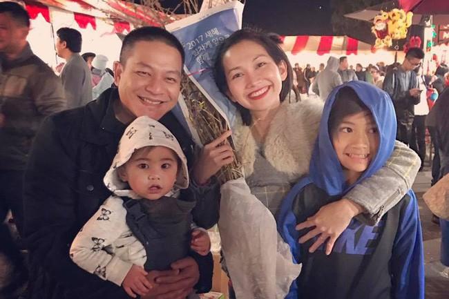 Út Ráng Kim Hiền: Từ nỗi đau bị chồng phản bội sau 2 tháng mặc áo cô dâu tới niềm hạnh phúc tìm thấy hoàng tử của đời mình - Ảnh 7.