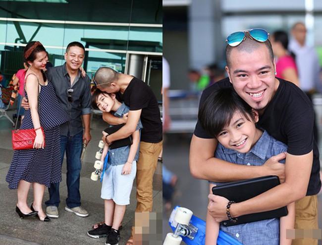 Út Ráng Kim Hiền: Từ nỗi đau bị chồng phản bội sau 2 tháng mặc áo cô dâu tới niềm hạnh phúc tìm thấy hoàng tử của đời mình - Ảnh 9.