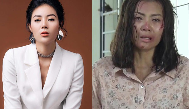 Diễn viên Thanh Hương bức xúc, không coi Phi Huyền Trang, Linh Miu là đồng nghiệp - Ảnh 1.