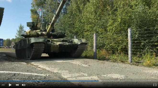 Xe tăng T-90 Việt Nam về đủ: Tuyệt tác từ Nga và bước tiến mới của Lục quân - ảnh 1