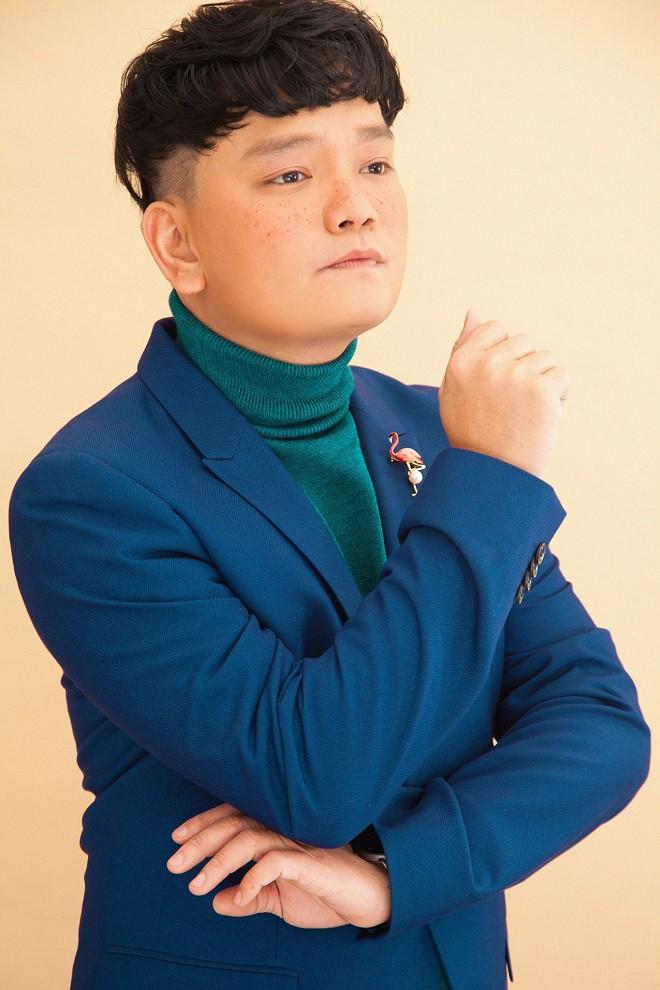 Trịnh Tú Trung: Nếu nói đấu tố, kể tội, vạch trần thì không chỉ có nhiêu đó đâu - ảnh 1