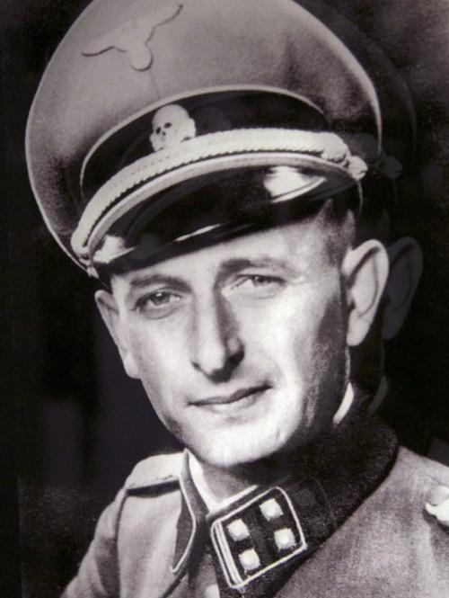 Tình báo Israel truy lùng đồ tể phát xít Đức lẩn trốn sau Thế chiến 2 - ảnh 1