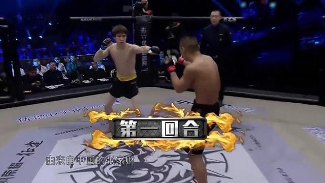 Võ sĩ Thiếu Lâm gây sốc khi bị hạ KO chỉ sau... 6 giây - Ảnh 3.