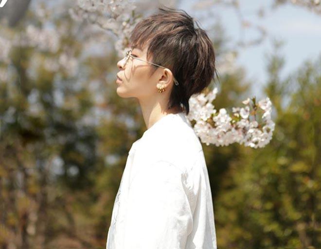Gil Lê tái xuất V-pop, tự tin hát ballad - Ảnh 3.