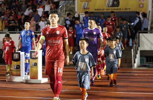Học trò ông Park ký hợp đồng 9 tỷ với đội của HLV Chung Hae Soung - Ảnh 1.