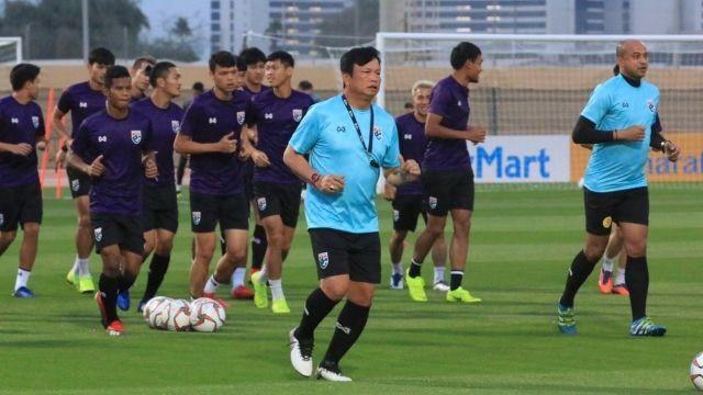 Vé trận tuyển Việt Nam vs Thái Lan ở King's Cup 2019 rẻ bất ngờ - Ảnh 2.