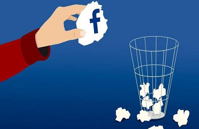 Những thông tin bạn cần xóa ngay trên Facebook để tránh những rủi ro trên trời rơi xuống - Ảnh 4.