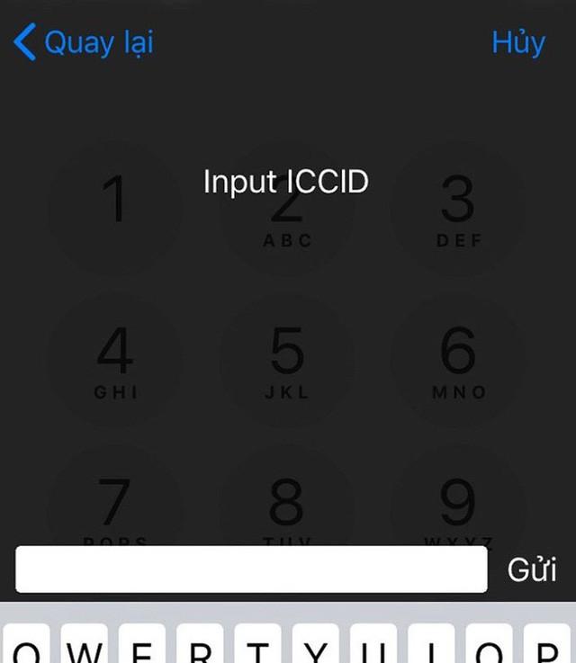 Người dùng iPhone Lock tại Việt Nam lại khốn đốn sau bản cập nhật iOS 12.3 - Ảnh 1.