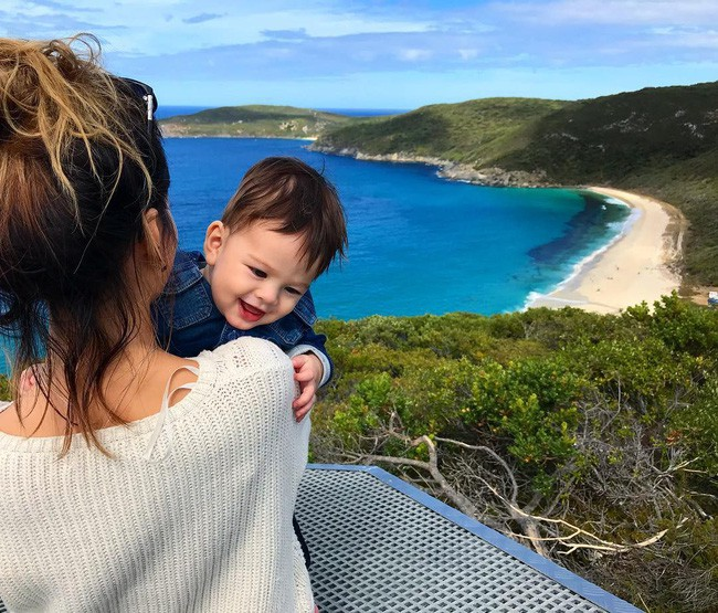 5 bí kíp giúp các mẹ dù mang theo con nhỏ vẫn có một chuyến du lịch gia đình cực dễ thở - Ảnh 1.