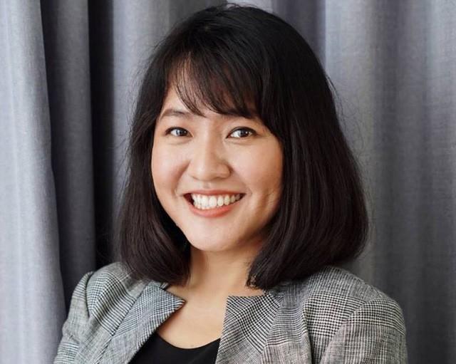 CEO Go-Viet Lê Diệp Kiều Trang: Nếu không làm ở tập đoàn lớn, tôi đã ngây thơ hơn nhiều khi khởi nghiệp - Ảnh 1.