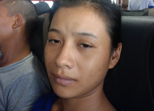 Đôi nam nữ giả vờ ra Phú Quốc kiếm việc làm để bắt cóc trẻ em - Ảnh 2.