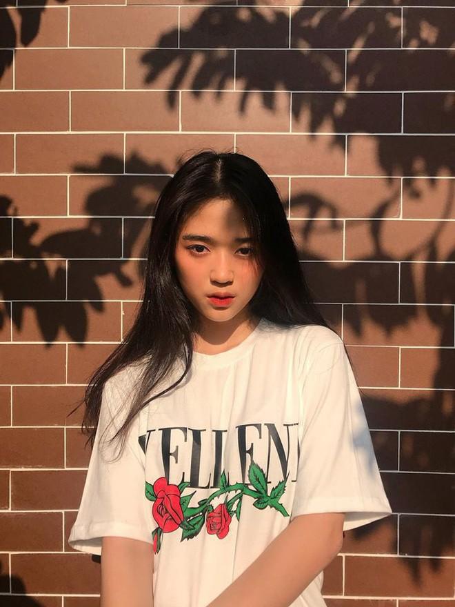 Hội gái xinh mới 17 tuổi đã nổi tiếng rần rần: Toàn cực phẩm học đường, có người được báo Trung ca ngợi với loạt mỹ từ - Ảnh 19.