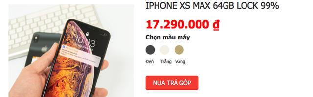 Người dùng iPhone Lock tại Việt Nam lại khốn đốn sau bản cập nhật iOS 12.3 - Ảnh 3.