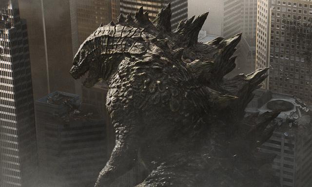 Điểm lại 4 lần Quái thú Godzilla thể hiện sức mạnh kinh hoàng trên màn ảnh rộng - Ảnh 4.