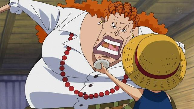 7 nhân vật trong One Piece tuy không quá mạnh nhưng lại nhận được nhiều sự tôn trọng từ người hâm mộ - Ảnh 4.