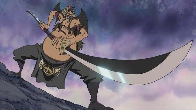 7 nhân vật trong One Piece tuy không quá mạnh nhưng lại nhận được nhiều sự tôn trọng từ người hâm mộ - Ảnh 5.
