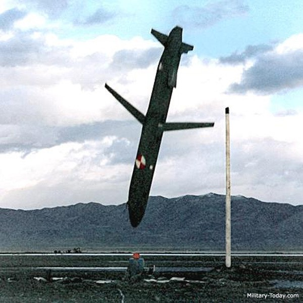 Uy lực của tên lửa AGM-86 được trang bị cho B-52 - ảnh 10