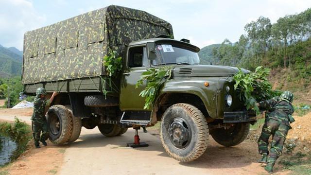 Nhiều xe quân sự đời mới xuất hiện: QĐND Việt Nam thay đổi âm thầm nhưng rất chất - ảnh 3