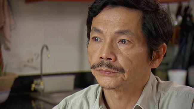 Bố Trung Anh - Về nhà đi con: Phim về sau nhiều bi kịch lắm, tôi mệt vì khóc suốt! - Ảnh 2.