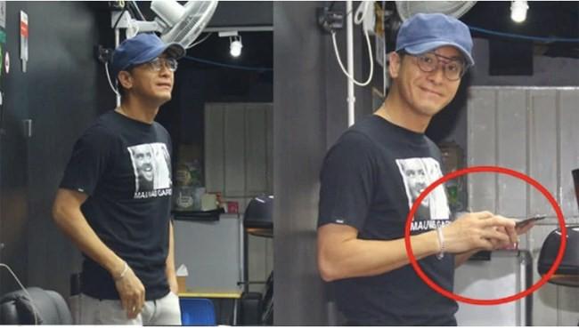"""Mã Quốc Minh tháo nhẫn đôi, quyết định chia tay Á hậu """"tiểu tam"""" Huỳnh Tâm Dĩnh - ảnh 1"""