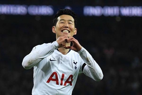 Son Heung Min tuyên bố gây sốc trước trận chung kết Champions League - Ảnh 1.