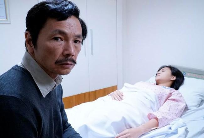 Bố Trung Anh - Về nhà đi con: Phim về sau nhiều bi kịch lắm, tôi mệt vì khóc suốt! - Ảnh 8.