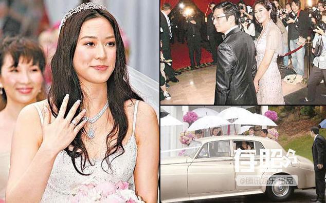 Đọ độ xa hoa của những chiếc nhẫn cưới hàng trăm tỷ đồng: Huỳnh Hiểu Minh - Angelababy hay Lâm Tâm Như cũng phải chịu thua cặp đôi này - Ảnh 8.