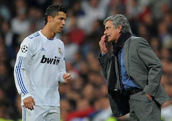 Mourinho và Ronaldo hội ngộ ở Juventus: Những ân oán bây giờ làm sao?! - Ảnh 2.