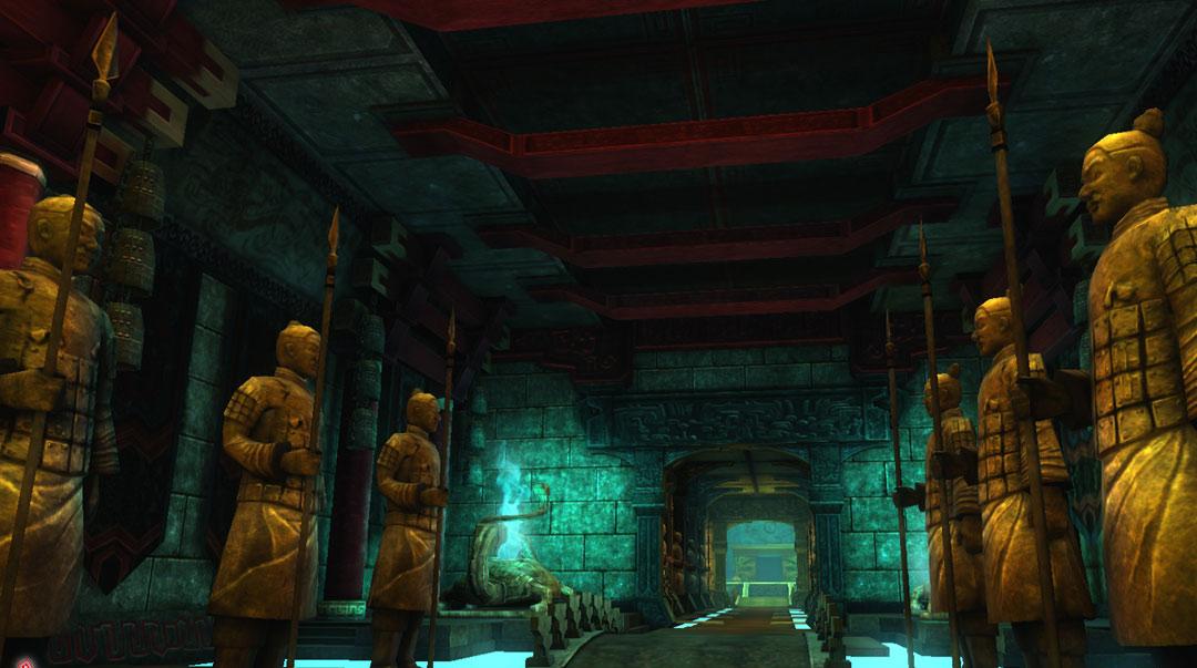 Lăng mộ Tần Thủy Hoàng bề thế nhưng mộ con trai kế vị lại như thường dân: Vì đâu nên nỗi? - ảnh 5