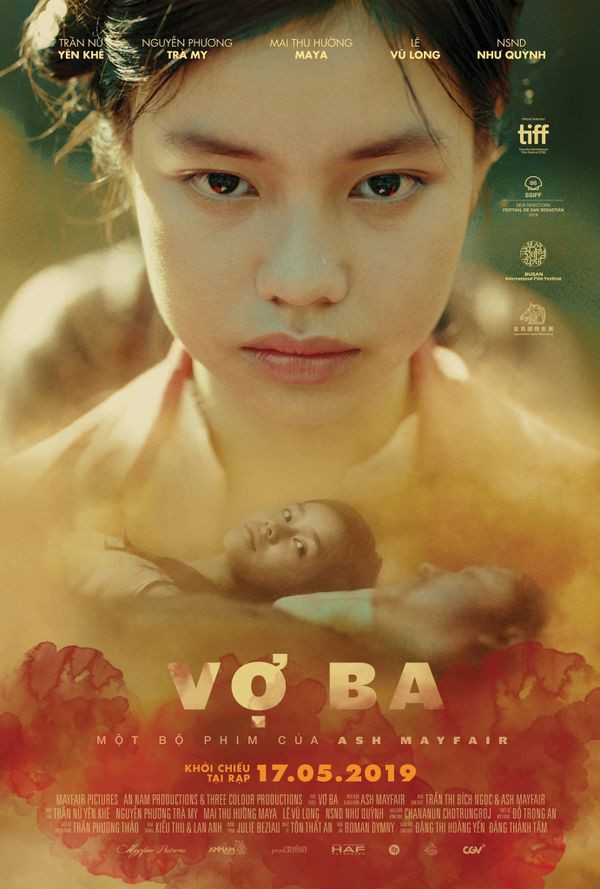 Vợ Ba: 5 giá trị Việt nghệ thuật của tác phẩm đạt giải LHP Toronto - Ảnh 1.