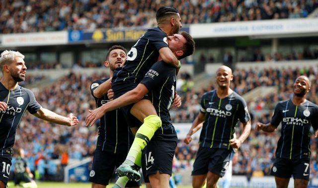 Pep Guardiola và Man City: Khi mọi thứ còn vượt xa 2 chữ xuất sắc - Ảnh 4.