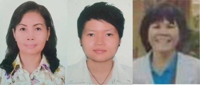 Vụ 2 thi thể giấu trong thùng bê tông: Bí ẩn nghi can Phạm Thị Thiên Hà - Ảnh 4.