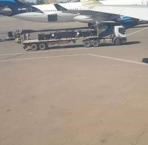 Thổ Nhĩ Kỳ và Qatar ùn ùn bơm hàng cho GNA: Chiến dịch phản công Tripoli khởi động - Ảnh 9.