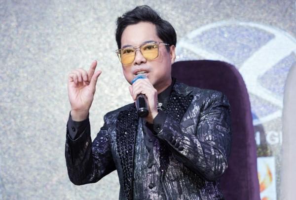 Ngọc Sơn: Sau 30 năm ca hát, đến giờ tôi muốn tiết lộ một bí mật cho mọi người biết - Ảnh 3.