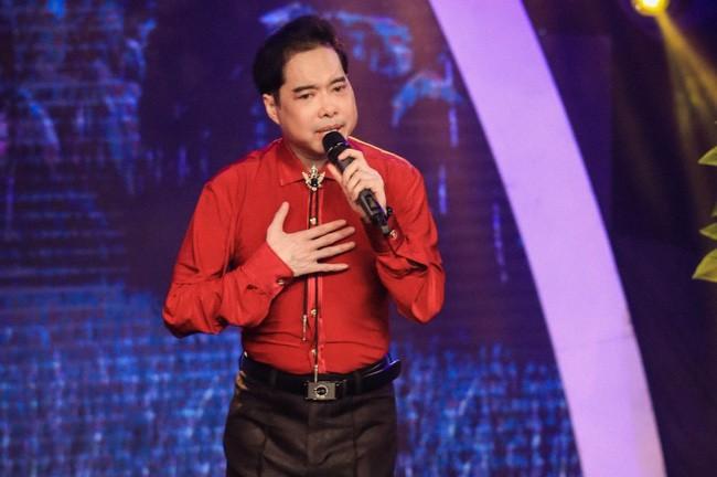 Ngọc Sơn: Sau 30 năm ca hát, đến giờ tôi muốn tiết lộ một bí mật cho mọi người biết - Ảnh 5.