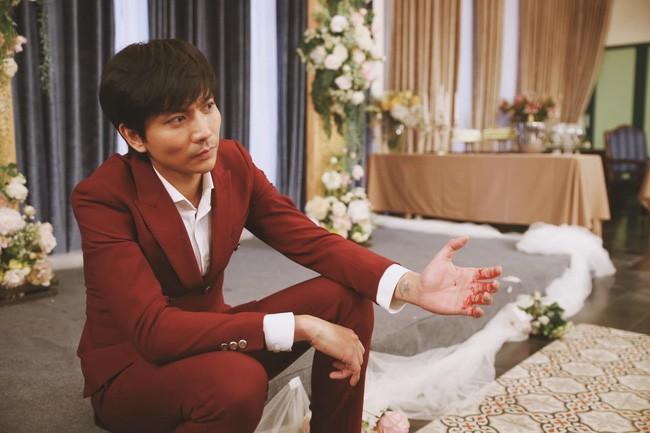 Tim bức xúc lên tiếng khi bị đồn sụt 15kg do ly hôn Trương Quỳnh Anh - ảnh 1