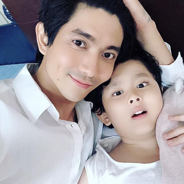 Tim bức xúc lên tiếng khi bị đồn sụt 15kg do ly hôn Trương Quỳnh Anh - ảnh 2
