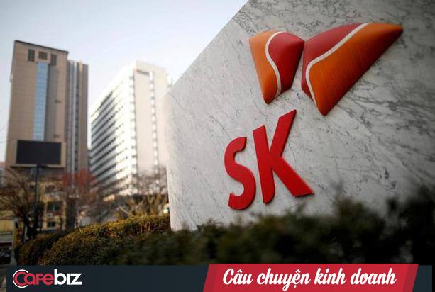 Đế chế chaebol khổng lồ SK Group góp vốn vào Vingroup, Massan, PV Oil và các dự án hóa dầu tỷ đô của Việt Nam lợi hại như thế nào ? - Ảnh 1.