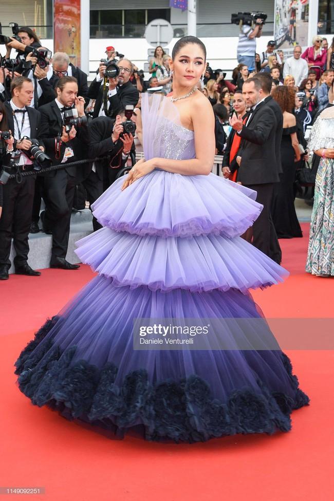 Không phải minh tinh Hollywood, dàn mỹ nhân châu Á sau đây mới thống trị thảm đỏ Cannes 2019 - ảnh 2
