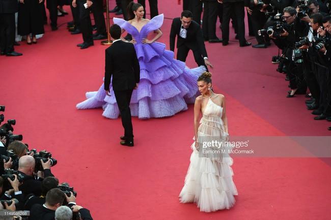 Không phải minh tinh Hollywood, dàn mỹ nhân châu Á sau đây mới thống trị thảm đỏ Cannes 2019 - ảnh 11