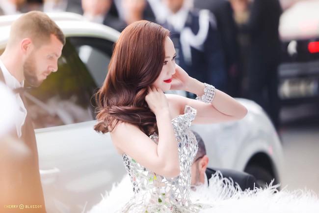 Không phải minh tinh Hollywood, dàn mỹ nhân châu Á sau đây mới thống trị thảm đỏ Cannes 2019 - ảnh 19