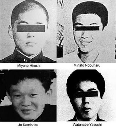 30 năm trước, vụ án bắt cóc hãm hiếp và đổ bê tông nữ sinh Nhật Bản - Ảnh 4.