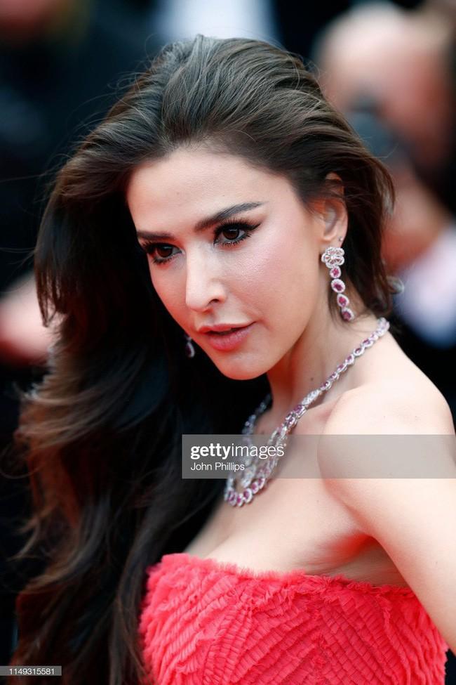 Không phải minh tinh Hollywood, dàn mỹ nhân châu Á sau đây mới thống trị thảm đỏ Cannes 2019 - ảnh 7