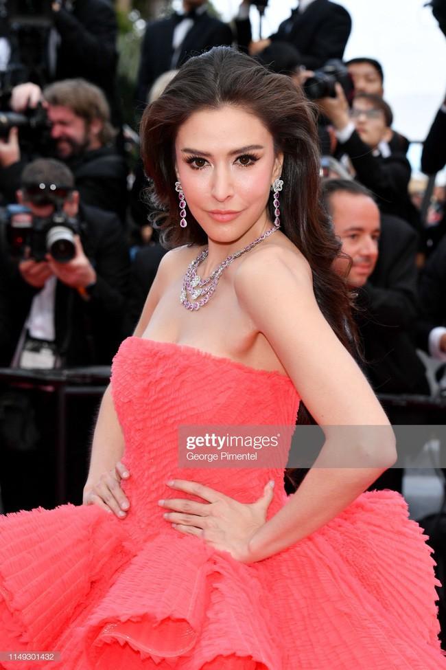 Không phải minh tinh Hollywood, dàn mỹ nhân châu Á sau đây mới thống trị thảm đỏ Cannes 2019 - ảnh 8